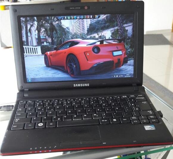 Netbook Samsung NP-N150